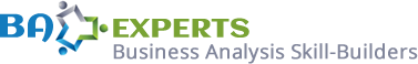 BA Experts Logo