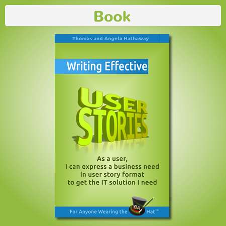Writing Effective User Stories - Simply Put!